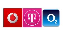 Dotekománie doporučuje #54 – Můj Vodafone, Můj T-Mobile, Moje O2