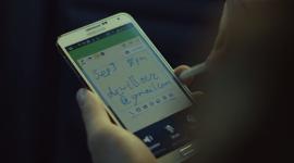 Samsung láká videem na další Unpacked událost