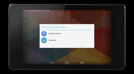 Google Launcher pro všechna zařízení s Androidem 4.1+