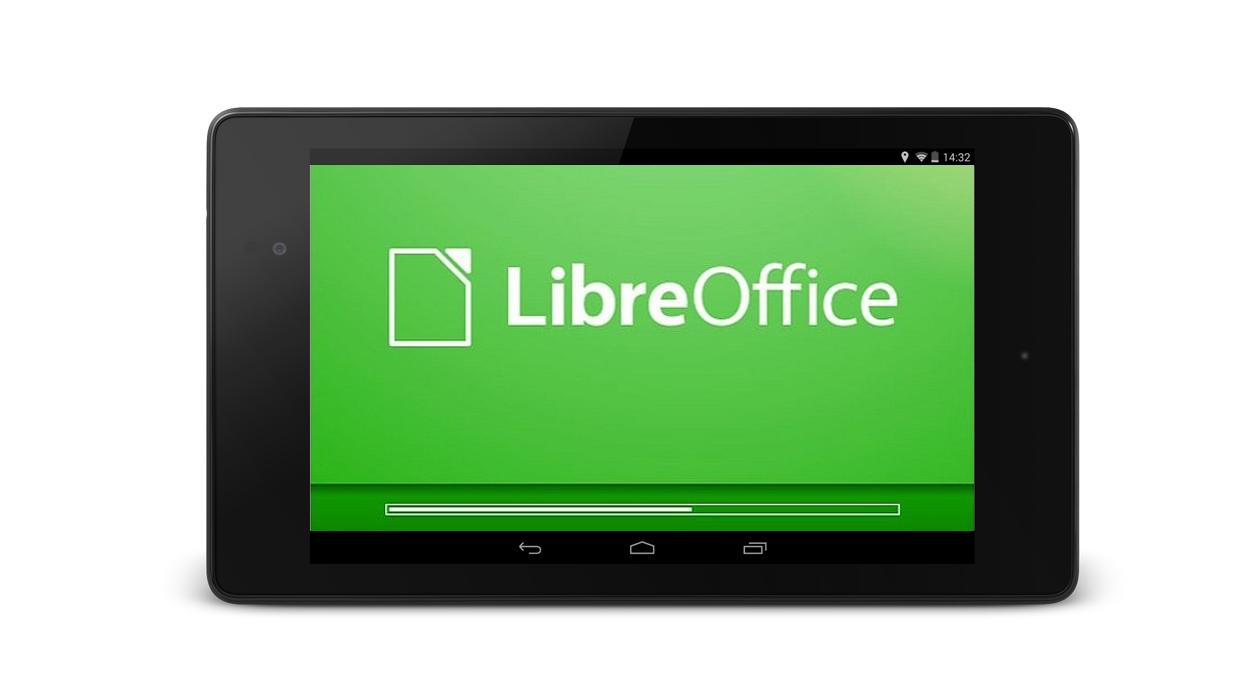 LibreOffice pro mobilní zařízení v přípravě