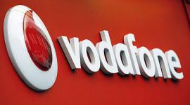 EU roaming (Vodafone) – jen některé balíčky k předplacence lze používat