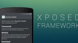 Modifikujeme Android – čerstvá nálož modulů pro Xposed (5+4 potřetí)