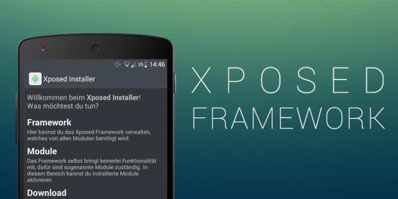 Xposed Framework pro Marshmallow je venku [Xposed]