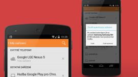 Hudba Google Play – můžete odebrat jen 4 zařízení ročně