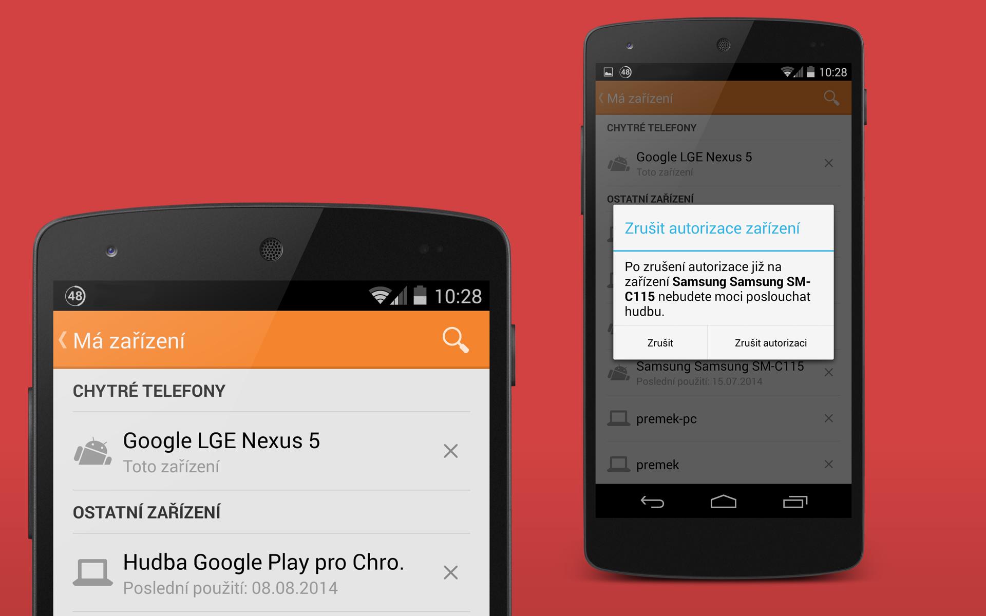 To nej z uplynulého týdne #32 – Google zavádí další omezení a Youtube pro Android podporuje 1440p