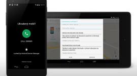 Správce zařízení Android – nálezce vám bude moci zavolat