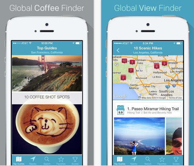 Google koupil aplikaci Jetpac – podpora končí v září [iOS]