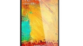 Goophone uvedl vlastní Galaxy Note 4 jako model N4