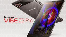 Lenovo Vibe Z2 Pro – 6palcový obr s nekompromisní výbavou