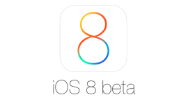 Apple vydal iOS 8 beta 5