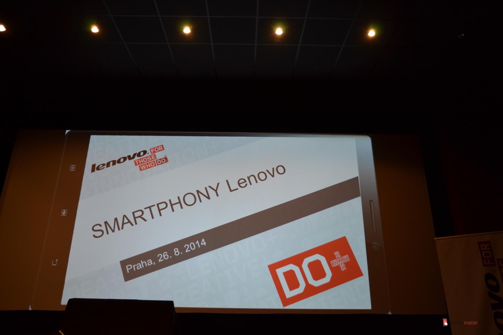 Lenovo oficiálně vstupuje na český trh s telefony