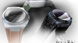 Hewlett-Packard se pouští do segmentu chytrých hodinek