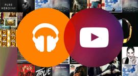 To nej z uplynulého týdne #34 – YouTube Music Key a Google Play Music Key