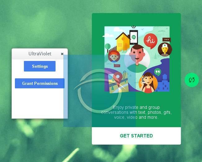 Google zřejmě testuje novou podobu Hangouts (nejen) pro Chrome