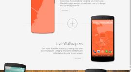 Google Workshop – nová úroveň přizpůsobení Nexusů? [spekulace]