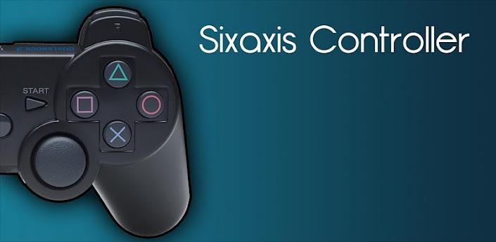 Dotekománie doporučuje #53 – Využijte SIXAXIS jako gamepad [ROOT]