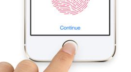 Měl by Apple uchovávat otisk prstu v iCloud?