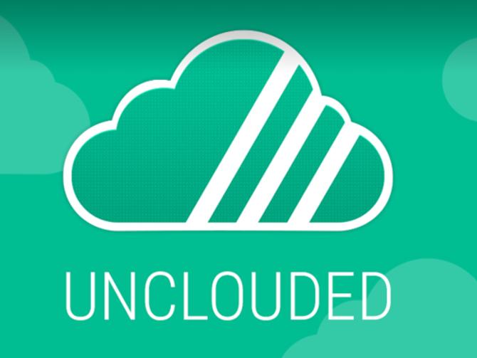 Unclouded – úložiště pod kontrolou