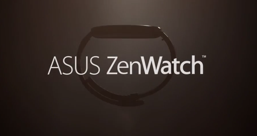 Asus také chystá hodinky s Android Wear