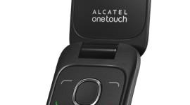 Tři novinky od Alcatelu oživují tlačítka a véčkovou konstrukci