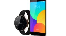 InWatch Pi MX4 Edition hodinky k Meizu MX4 za 65 dolarů