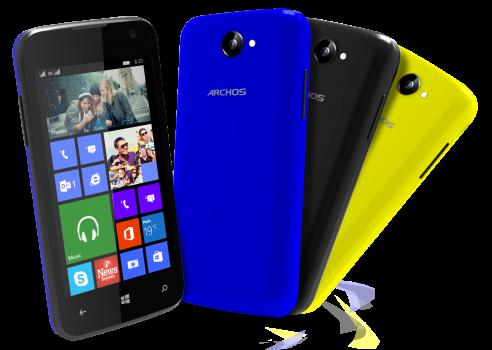 Microsoft – 14 nových OEM partnerů pro Windows Phone