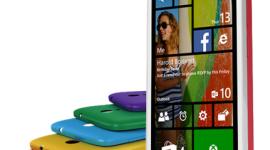 Alcatel Pop 2 – první Windows Phone a 64bitovým procesorem