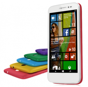 Alcatel Pop 2 WP