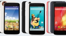Android One a MediaTek – letos až 2 miliony zařízení