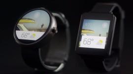 Nový Android Wear podporuje ovládání gesty a přidává nové aplikace [Google I/O 2015]