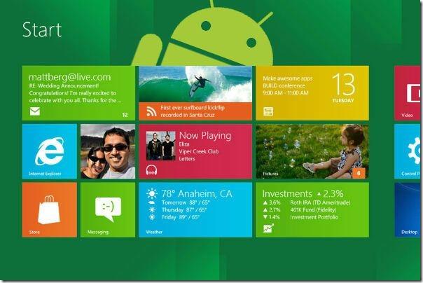 Microsoft uvolní vlastní aplikace pro ostatní systémy