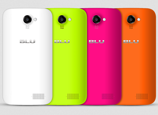 Blu Win JR – barevná novinka s Windows Phone 8.1