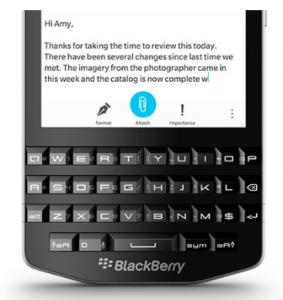 BlackBerry Porsche Design P'9983 (1)