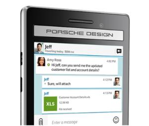 BlackBerry Porsche Design P'9983 (2)