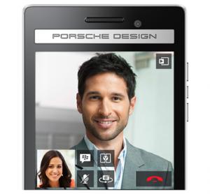 BlackBerry Porsche Design P'9983 (5)