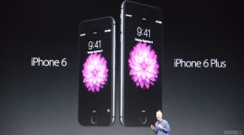 Apple představil iPhone 6 a iPhone 6 Plus