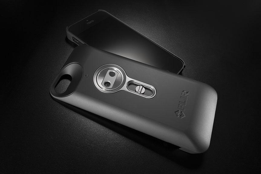 iPhone jako nástroj pro zloděje