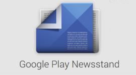 Google přepracoval Newsstand pro iOS
