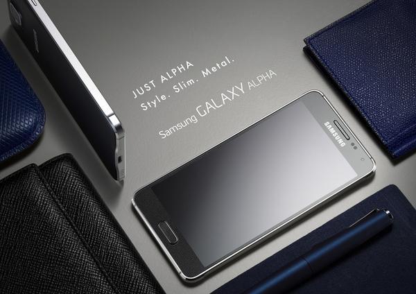 Samsung SM-A300 – následovník Galaxy Alpha v GFXBench