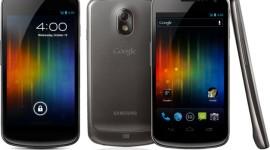 Galaxy Nexus – již nedostane Android L v podání CM