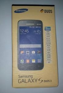 Galaxy S Duos 3 (2)