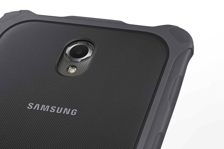 Galaxy Tab Active 3 poodhalen v Geekbench