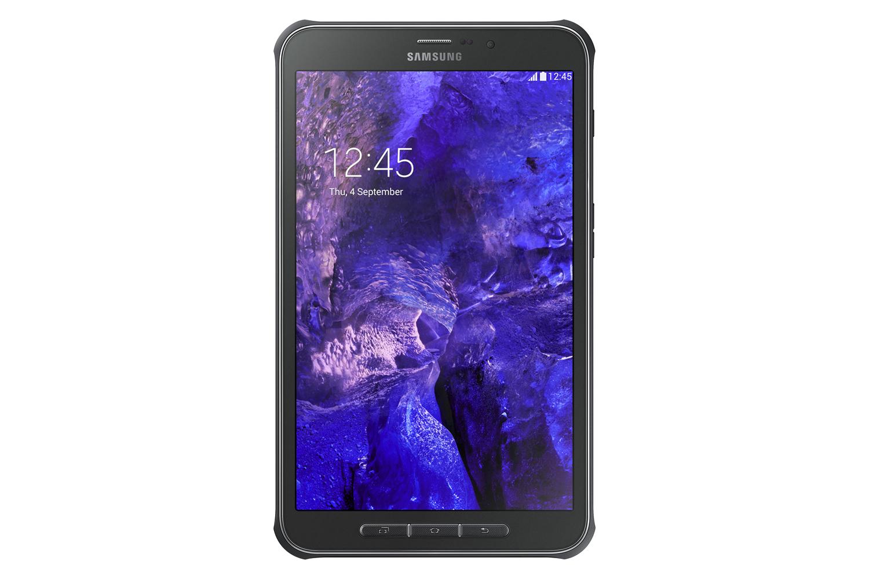 Galaxy Tab Active – tablet určený k podnikání