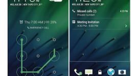HTC uvolnilo zamykací obrazovku do Obchodu Play