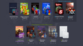 Humble Bundle 11 se Surgeon simulator a čerstvou novinkou