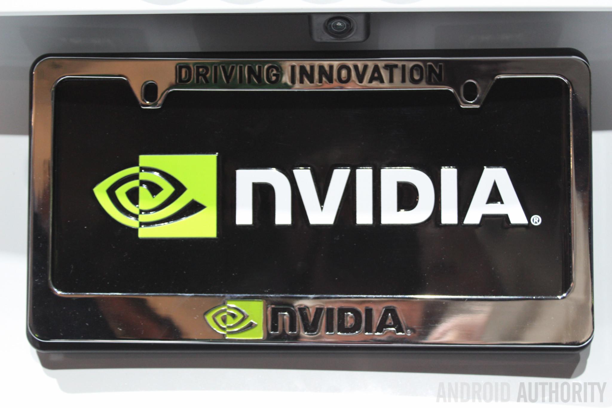 NVIDIA žaluje Samsung a Qualcomm kvůli porušení patentů
