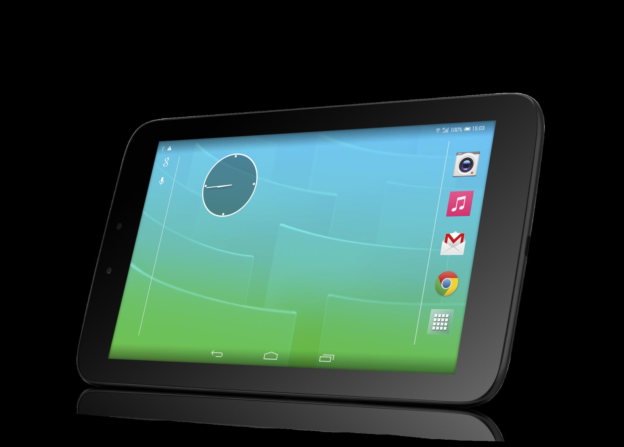 Alcatel OneTouch POP 7S – tablet s LTE oficiálně v ČR