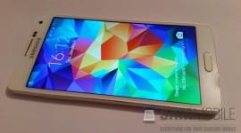 Samsung chystá řadu Galaxy A
