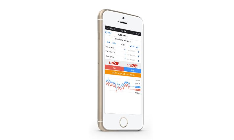 Zhodnoťte virtuální milion a získejte iPhone 6 v podzimní investiční soutěži!