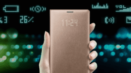 Samsung – Galaxy Note 4, Note Edge a Gear VR [aktualizováno]